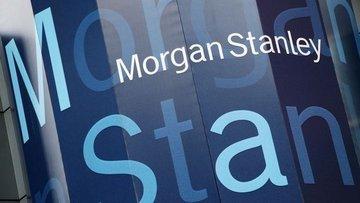 Morgan Stanley'in dördüncü çeyrek net kârı 3,39 milyar dolar