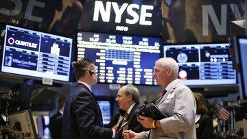 Hisse piyasaları rekor tazeledi, dolar göstergesi düşüşte