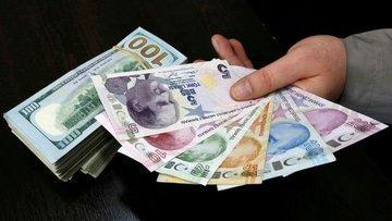"Türk Lirası ""TCMB"" sonrasında dolar karşısındaki kazancın..."