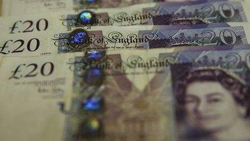 İngiltere'de yaklaşık 9 milyon kişi, salgın nedeniyle bor...