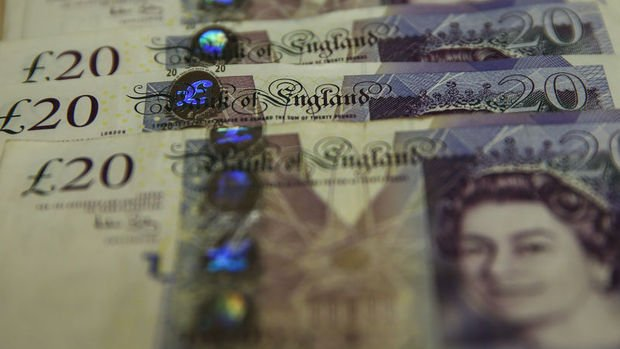 İngiltere'de yaklaşık 9 milyon kişi, salgın nedeniyle borçlandı