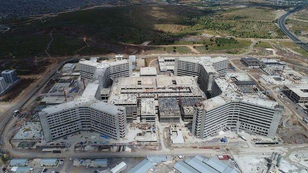 Gaziantep Şehir Hastanesi'nde borç yapılandırma gündemi