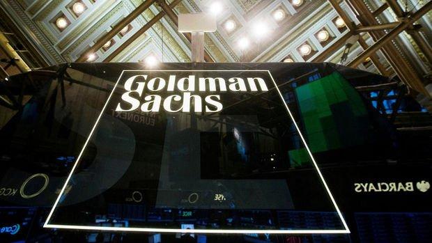 Goldman Sachs dolar/TL beklentilerini düşürdü