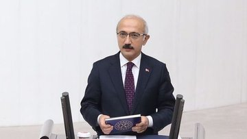 Elvan: 2022 mart ayı itibariyle Çukurova Havalimanı'nın a...