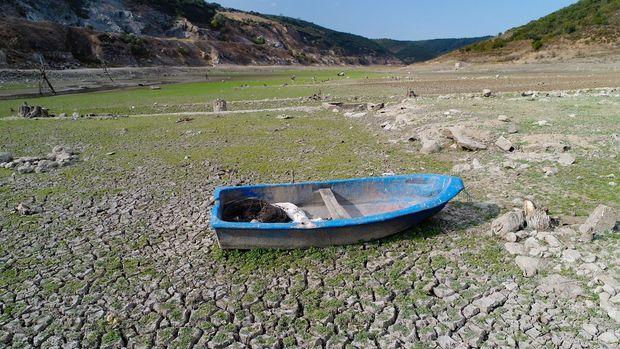 2020, ekstrem sıcaklıkta artış, yağışlarda rekor düşüş yılı oldu
