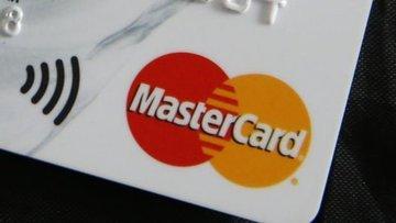 """Mastercard'dan İngiliz müşterilerine """"Brexit"""" faturası"""