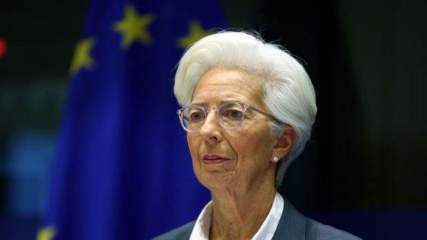 Lagarde: Ekonomik toparlanma gecikebilir fakat raydan çıkarılmaması gerekir
