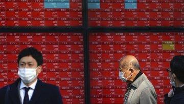 Asya Pasifik borsalarında risk iştahı düşük