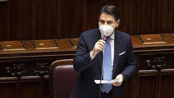 İtalya Başbakanı Conte istifa etmeyi planlıyor
