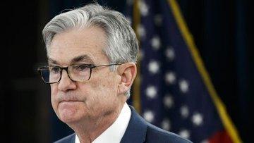 Powell varlık alımını azaltmak için aceleci olmayacak