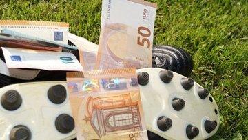 Kovid-19'un kulüplere zararı 1,1 milyar euro