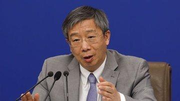 Çin Merkez Bankası teşvikleri 'zamanından önce' bitirmeye...