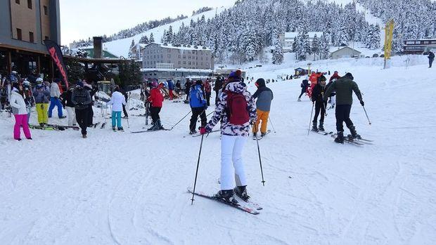 İçişleri, tepkiler üzerine kayak otellerine düzenleme getirdi