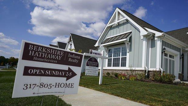 ABD'de 20 kentte konut fiyatları 2014'ten beri en hızlı artışı kaydetti