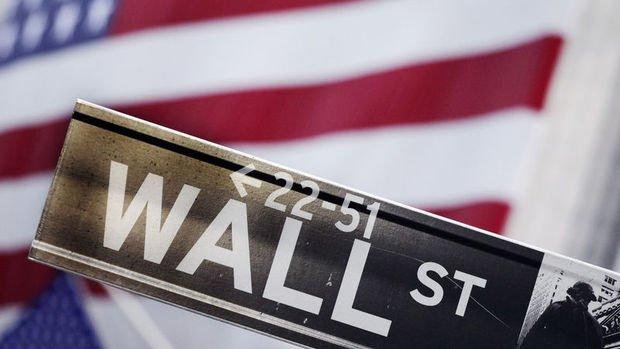 ABD'de endeksler bilanço etkisiyle yükselişle açıldı