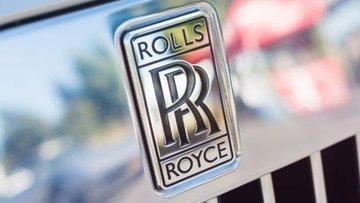 Rolls-Royce 2021 yılı faaliyetleri için 2 milyar sterlin ...