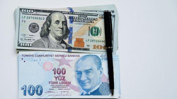 Dolar/TL güne sakin başladı