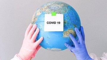 Dünya genelinde toplam koronavirüs vaka sayısı 100 milyon...