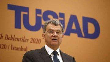TÜSİAD/Kaslowski: Fiyat istikrarı sürdürülebilir büyüme s...