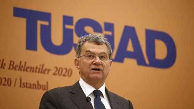 TÜSİAD/Kaslowski: Fiyat istikrarı sürdürülebilir büyüme sağlar