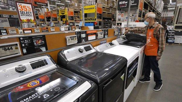 ABD'de dayanıklı mal siparişleri Aralık'ta ılımlı artış kaydetti