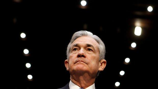 Powell: Tam toparlanmadan uzaktayız