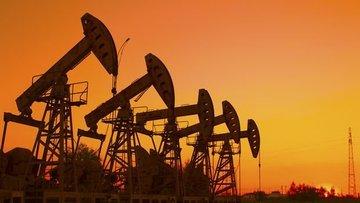 Petrol piyasalardaki satışla beraber düştü
