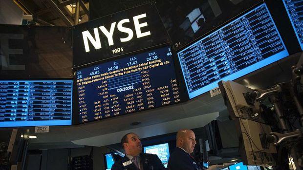 Hisse senedi piyasalarında düşüş sürüyor