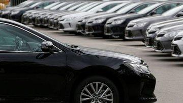 Toyota Volkswagen'i tahtından etti