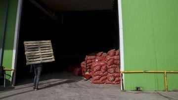 Türkiye yine patates-soğan sorunuyla karşı karşıya