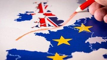 Brexit sonrası İngiltere ekonomisinde ilk olumsuz sinyaller