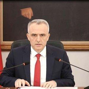 TCMB'NİN ENFLASYON TAHMİNLERİNDE DE AĞBAL'IN ŞAHİN DURUŞUNDA DA DEĞİŞİKLİK YOK