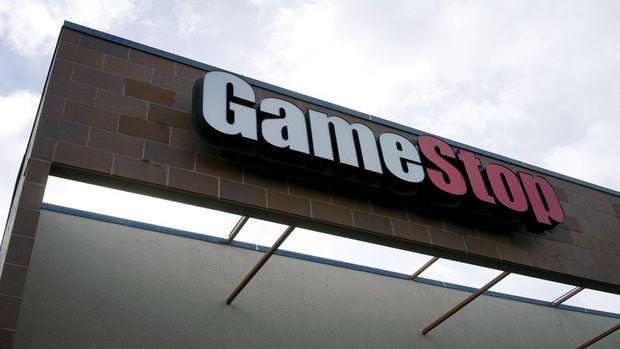 GameStop hisselerinde