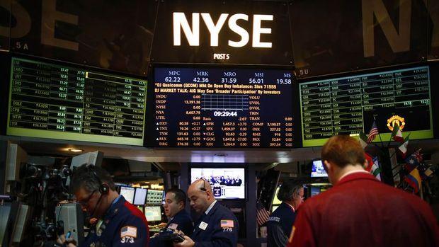 Hisse senedi piyasalarında ralli hız kesti