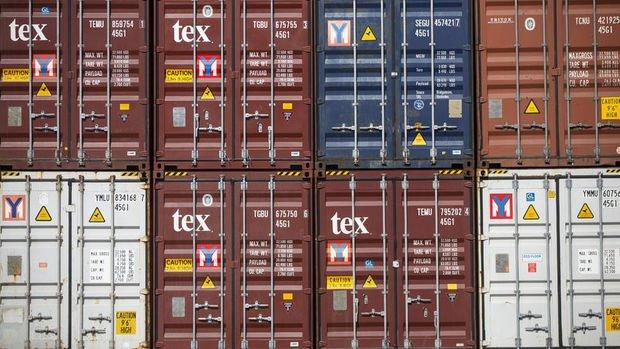 2020'de dış ticaret açığı %69 arttı