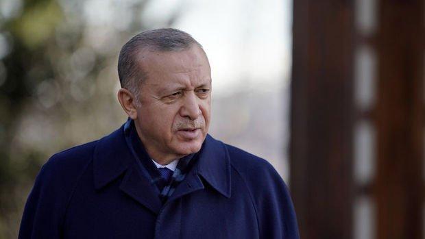 Erdoğan'dan gıda fiyatları için 'ağır ceza' açıklaması