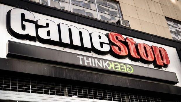 Piyasalarda 'Büyük balık küçük balığı yutar' hikayesini tersine çeviren GameStop hadisesi