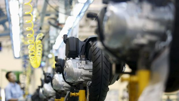 Asya'da imalat PMI endeksleri toparlanıyor