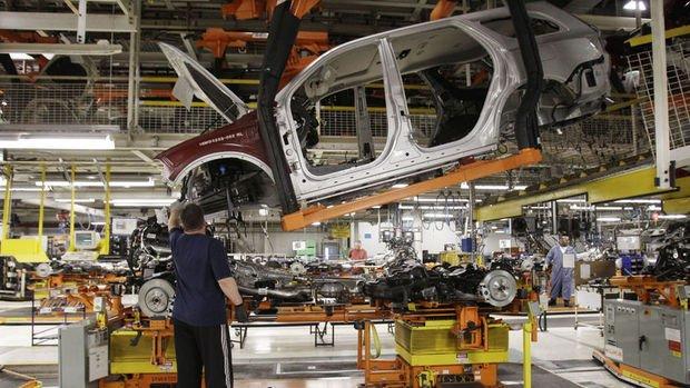 ABD'de ISM imalat endeksi Ocak'ta beklentiyi karşılayamadı
