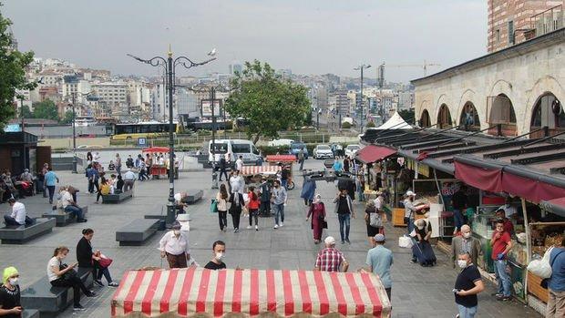 İstanbul'da enflasyon 17 ayın zirvesinde