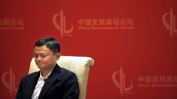 Çin, Jack Ma'yı listeden çıkardı
