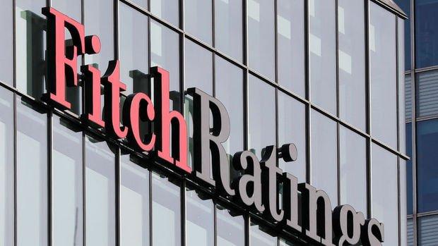 Fitch: Türkiye'de rezervlerin artması zaman alacak