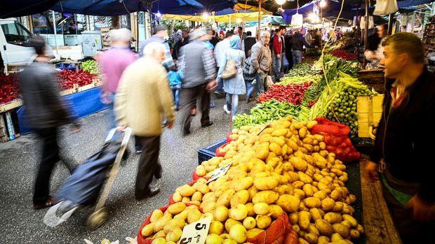 ATB'nin Ocak ayı domates, sebze ve meyve endeksi açıklandı