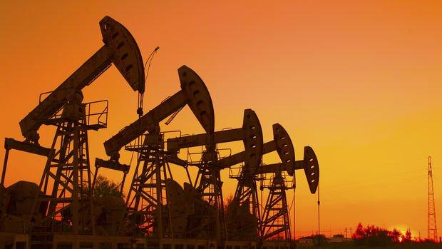 Petrol son  1 yılın zirvesinde
