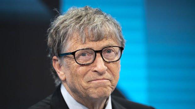 Bill Gates 'özel jet' yatırımıyla 930 milyon dolar kazandı