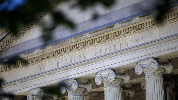 ABD Hazine Bakanlığı'ndan 126 milyar dolarlık tahvil satışı