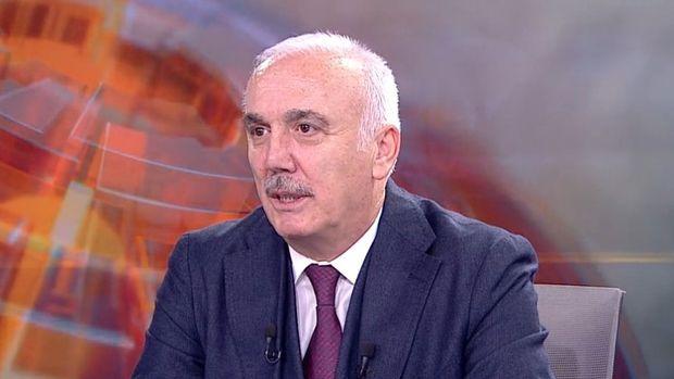 Türkiye Bankalar Birliği Başkanı Aydın 2021'de bankalara güveniyor