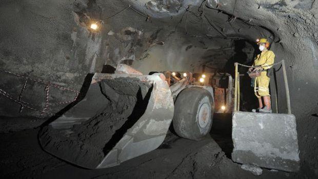 Maden sektörü ocak ayında 353,3 milyon dolarlık ihracat y...