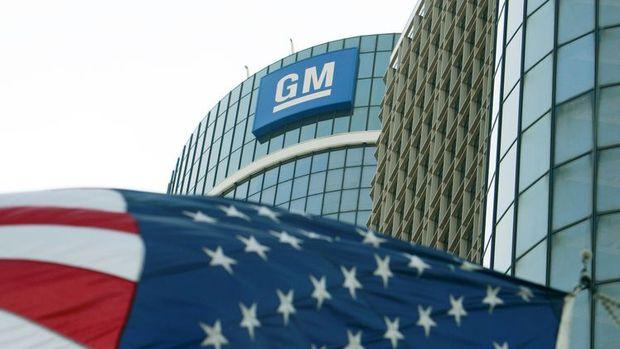 General Motors, çip sıkıntısı nedeniyle üretim kesintisini Mart'a kadar uzattı