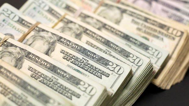 Dolar/TL'de yön değişti